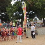 Au « Vénètes-Triathlon » on démystifie le triathlon